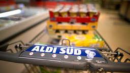 Prospekt Angebot Von Aldi Fur Donnerstag Fit Ins Neue Jahr Mit