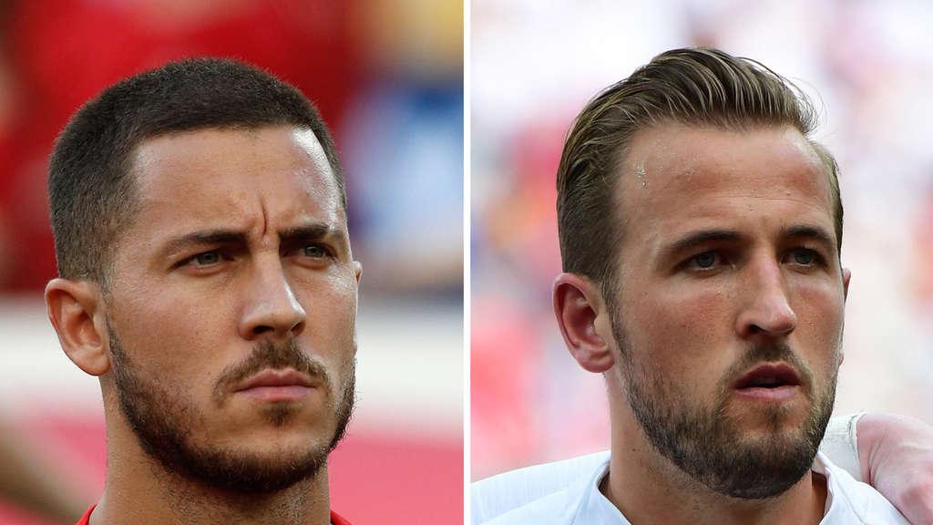 Belgien Und England Tragen Heute Das Spiel Um Platz  Bei Der Wm  Aus