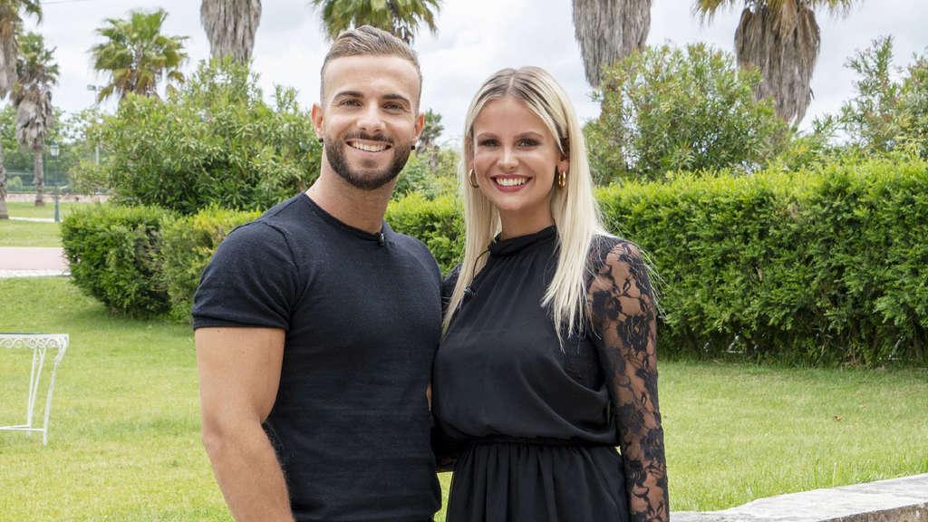 Julian Und Stephanie