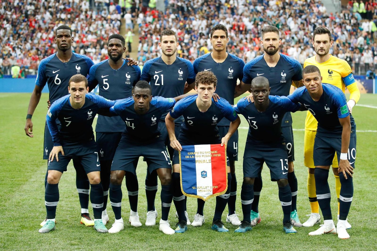 Ergebnisse Französische Liga