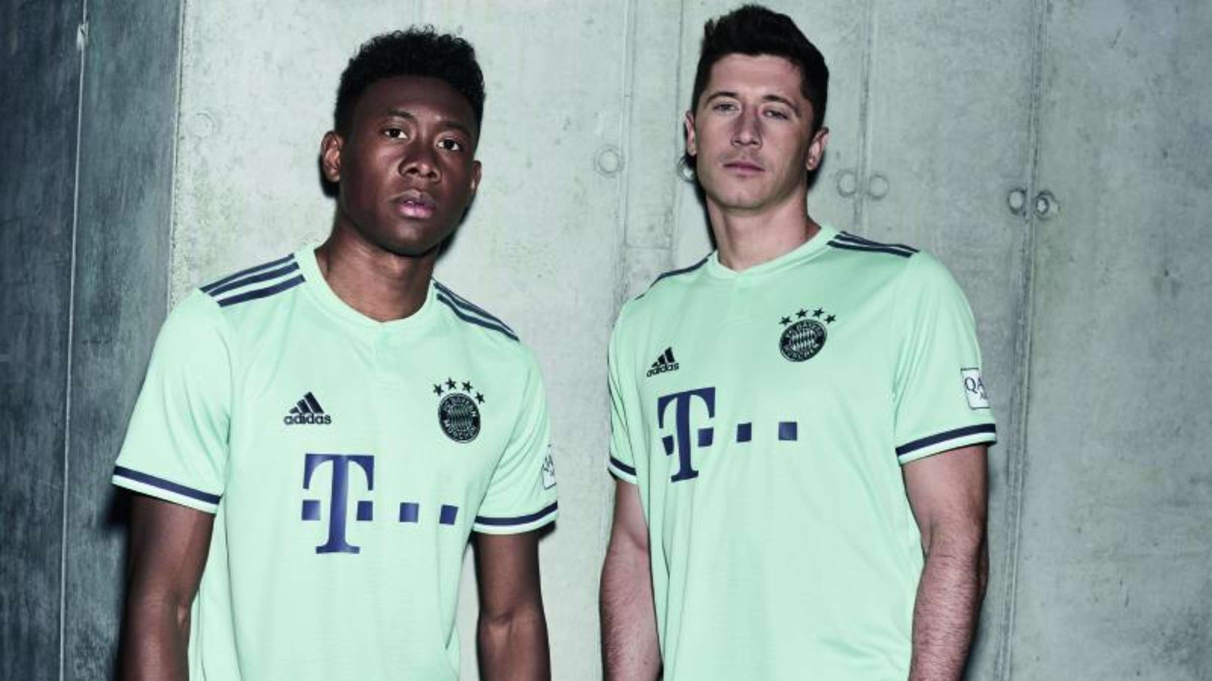 adidas FC Bayern Trikot 20192020 Champions League Erw, 89