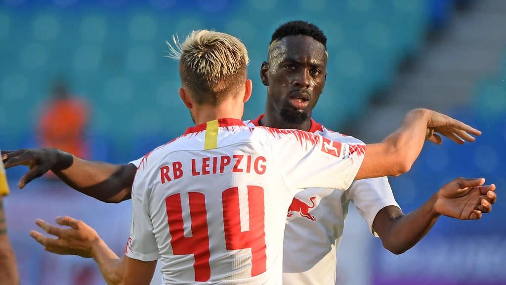 Rb Leipzig Gegen Csu Craiova Europa League Qualifikation Heute Live