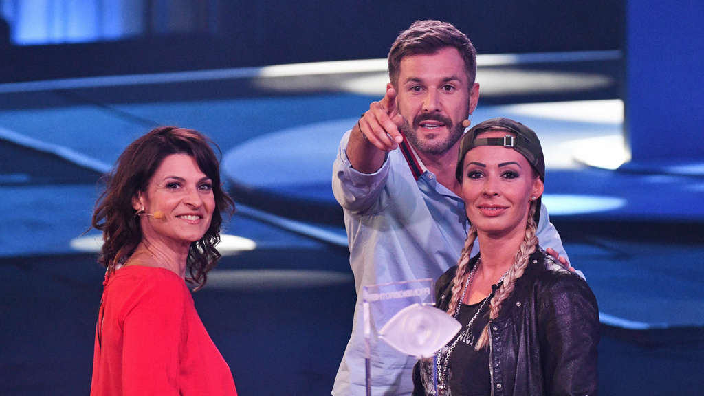 Promi Big Brother - Ein neuer Kandidat ist in Sicht
