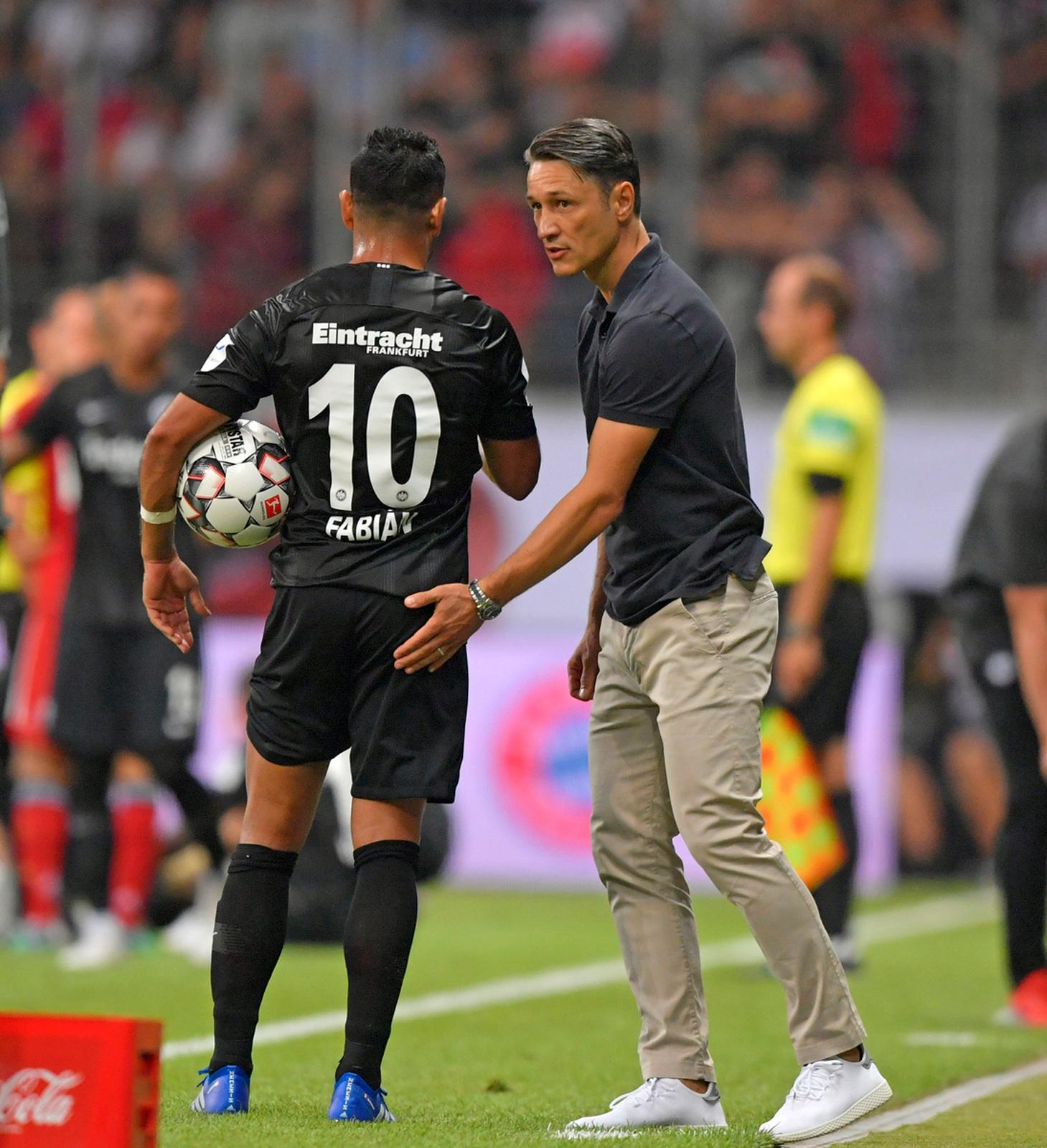 frankfurt bayern supercup
