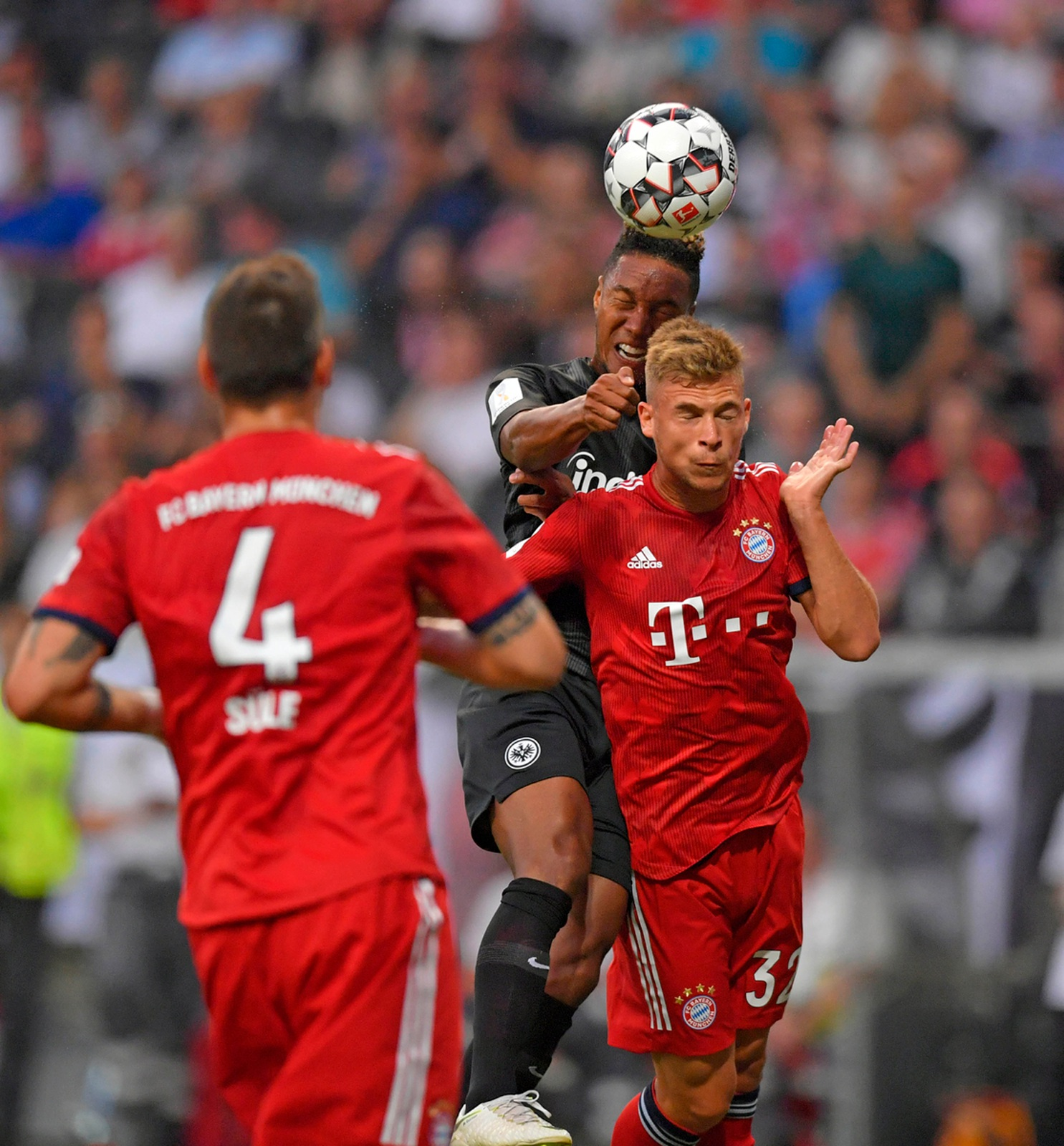 Supercup: UEFA-Supercup Ergebnisse