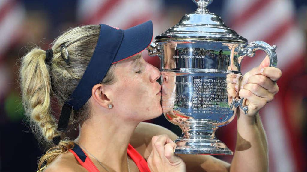 Us Open 2018 Tennis Live Im Tv Und Im Live Stream Mehr Sport