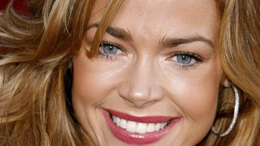 Denise Richards  hat am Wochenende in Kalifornien geheiratet.