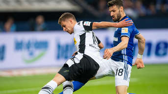 Borussia Mönchengladbach - FC Schalke 04: Bundesliga heute live im TV und  Live-Stream | Fußball