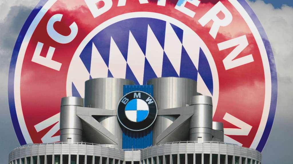 Fc Bayern Mega Deal Mit Bmw Geplatzt Gespräche Beendet Das