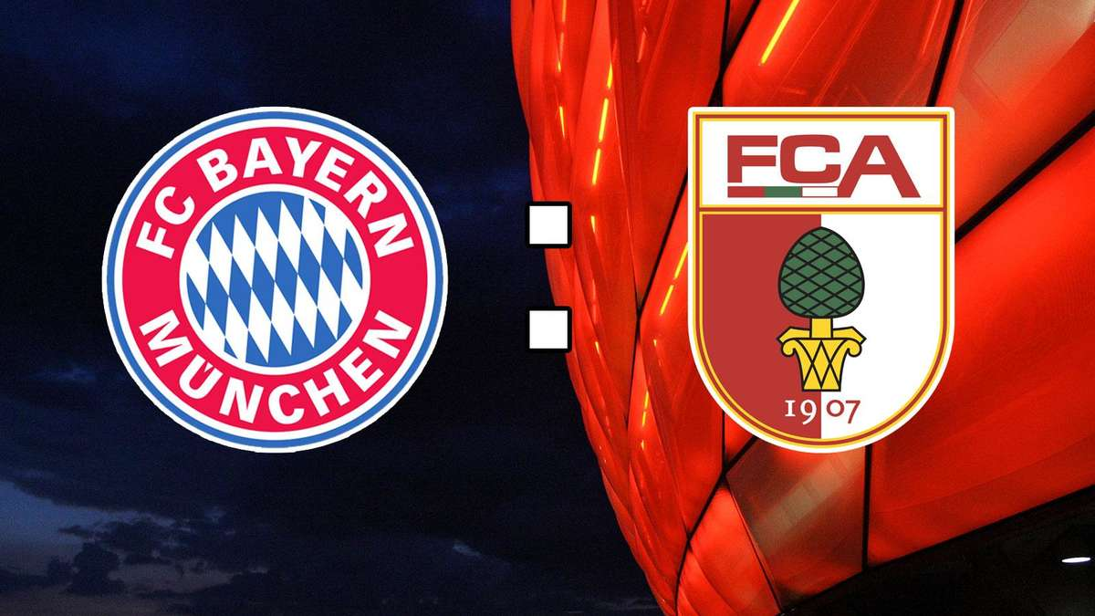 Augsburg Bayern Live