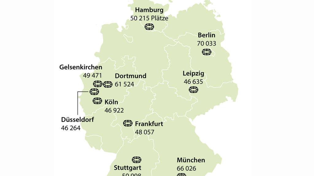 Em 2024 Deutschland Oder TГјrkei