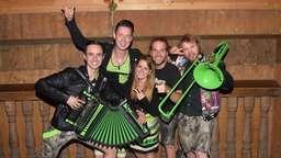 Oktoberfest Munchen Wiesn News Fotos Bilder Pics Videos
