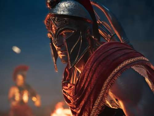 "So krass dominiert ""Assassin's Creed Odyssey"" die Steam-Charts"