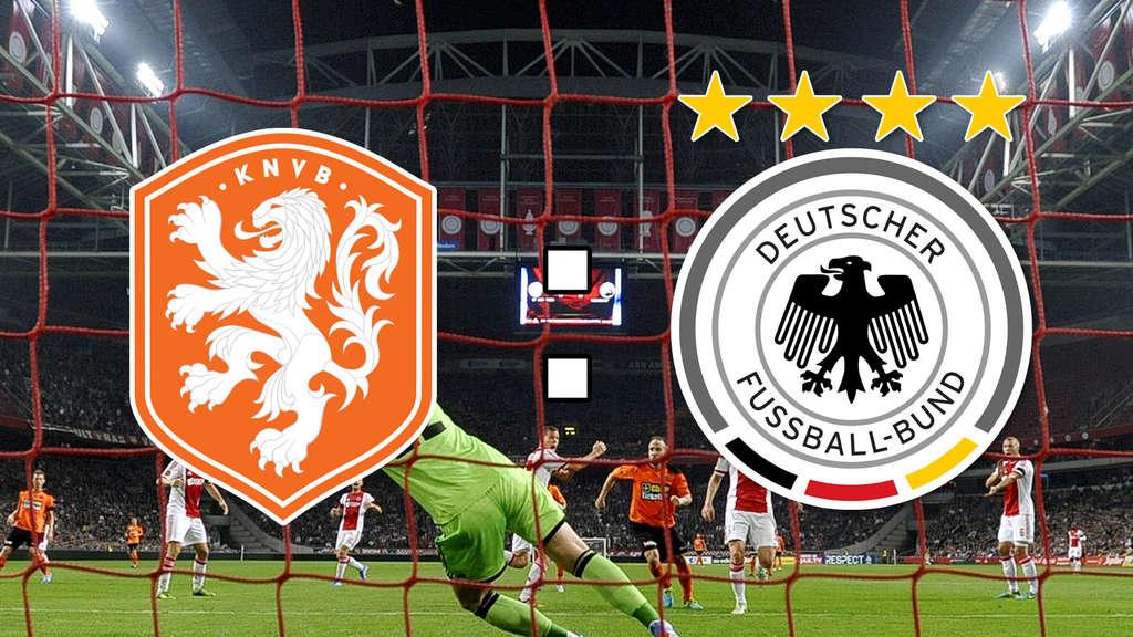 Handball Deutschland Holland