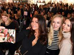 Styling-Trends und Star-Workout: Bunte Beauty Days am 27. und 28. Oktober in München