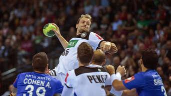Deutschland Kosovo Handball Em Qualifikation Heute Live