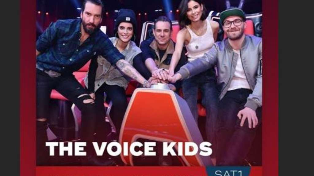 Lena meyer landrut voice kids