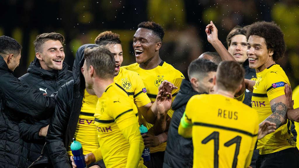 Atletico Dortmund Stream