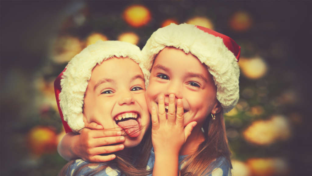 Weihnachtsgeschenke, die Kinder lieben – die sechs schönsten Ideen ...
