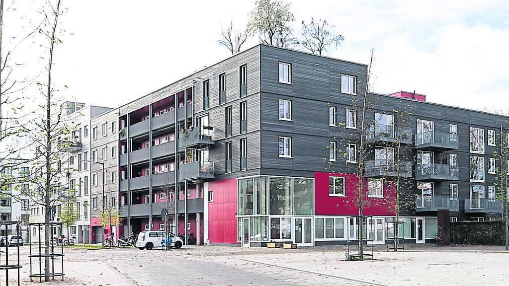 Genossenschaft In München Wohnungen Bis Zu Zwölf Prozent Teurer
