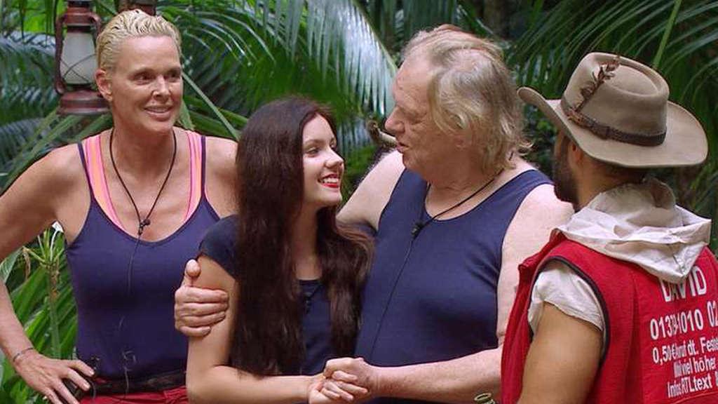 Gagen Im Dschungelcamp 2019 Darum Ist Evelyn Burdecki Die