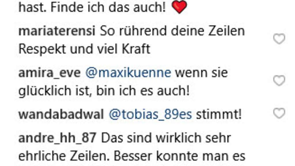 Trennung Von Helene Fischer Ex Kandidatin Von Germanys Next