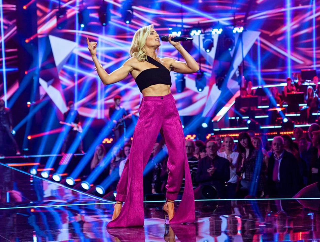 """4fd221e1e6 """"Helene Fischer Show"""" 2018: So sehen Sie die Wiederholung im Stream   TV"""