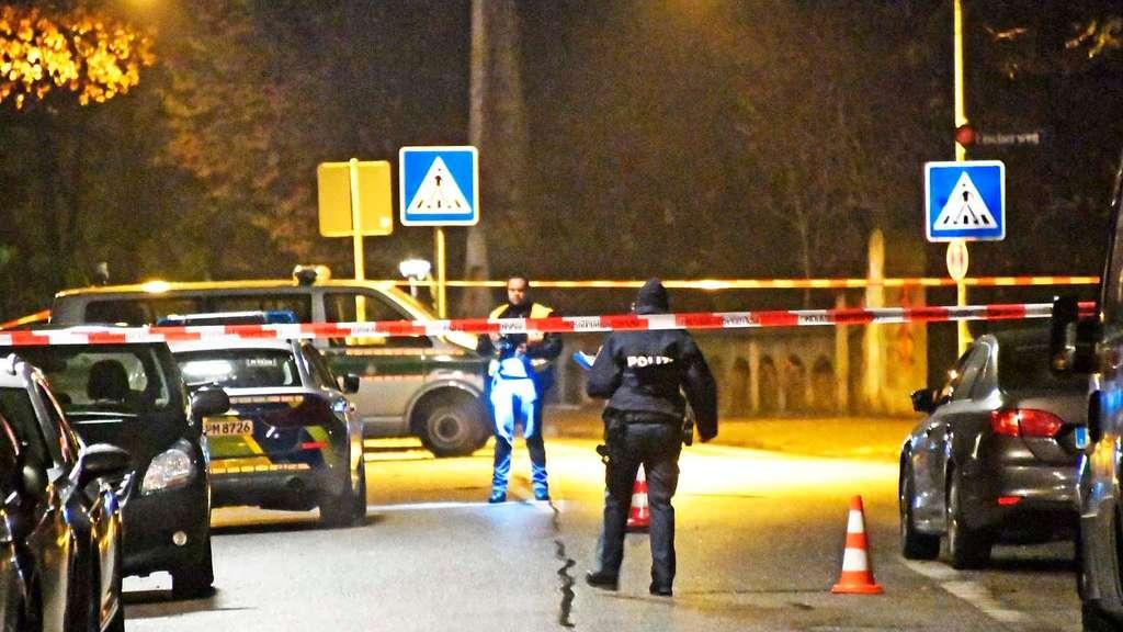München Messerattacke Am Rosenheimer Platz Polizei Sucht