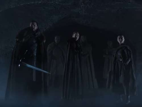 "Fans in heller Aufregung: ""Game of Thrones""-Trailer verrät Starttermin"