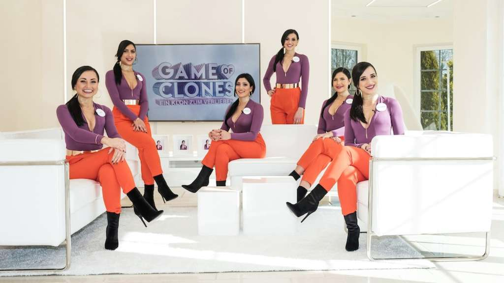 game of clones rtl2