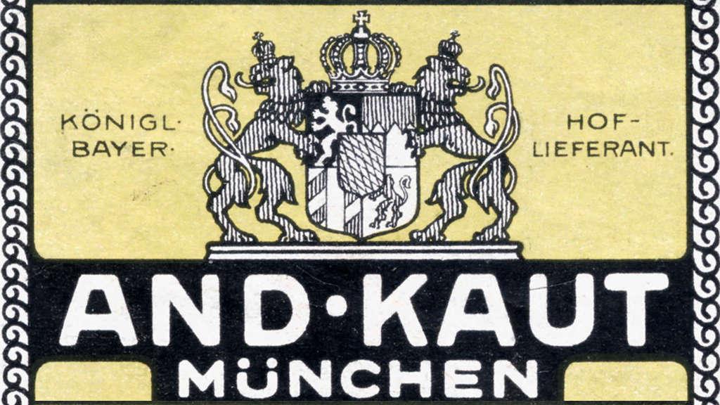 Seit 225 Jahren Münchner Tradition Kaut Bullinger Feiert Besonderes