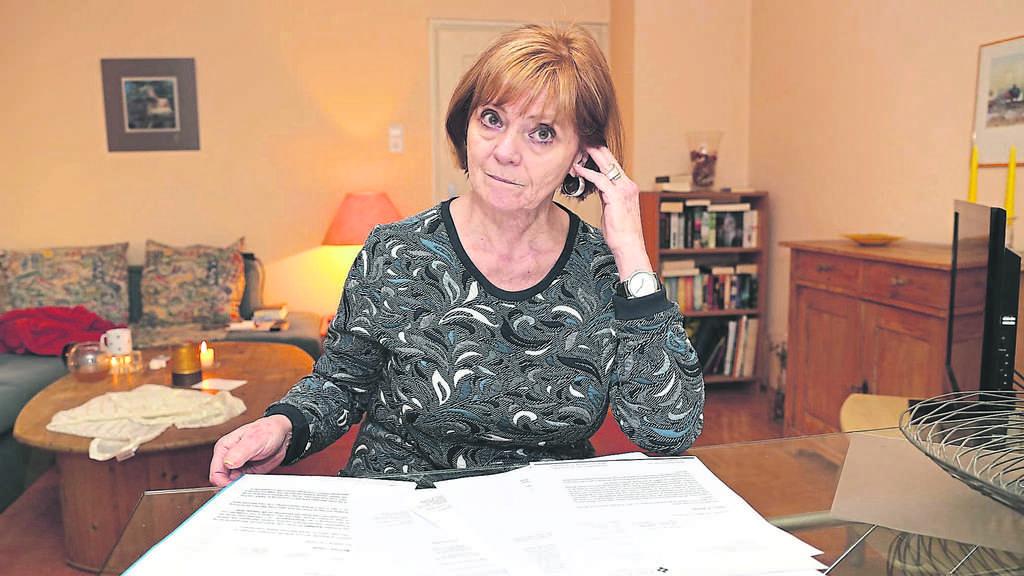 München Kündigung Nach 40 Jahren Frau 69 Soll Wohnung Verlassen
