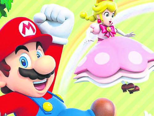 """New Super Mario Bros. U"" im Test: Marios Super-Recycling"