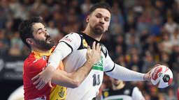 wm 2019 halbfinale
