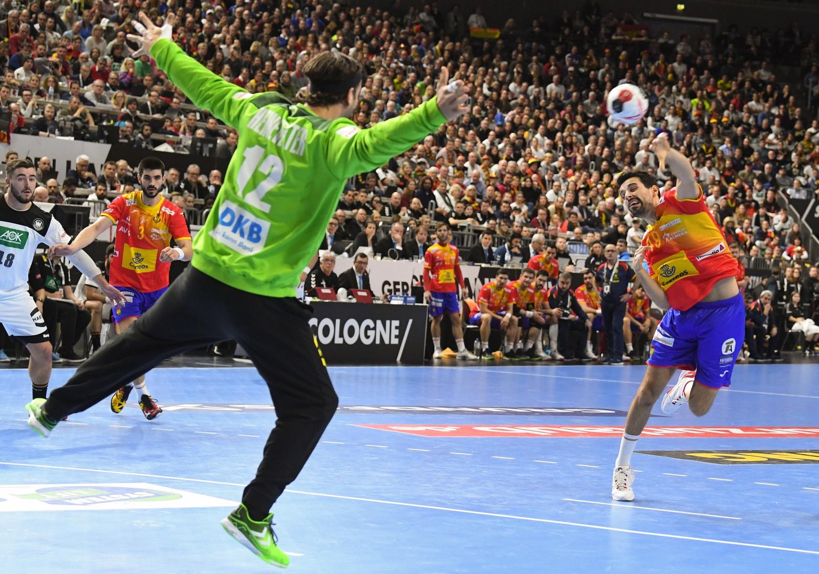 handball wm 2019 deutschland ungarn
