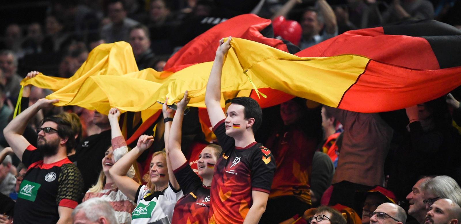 deutschland gegen spanien 2019