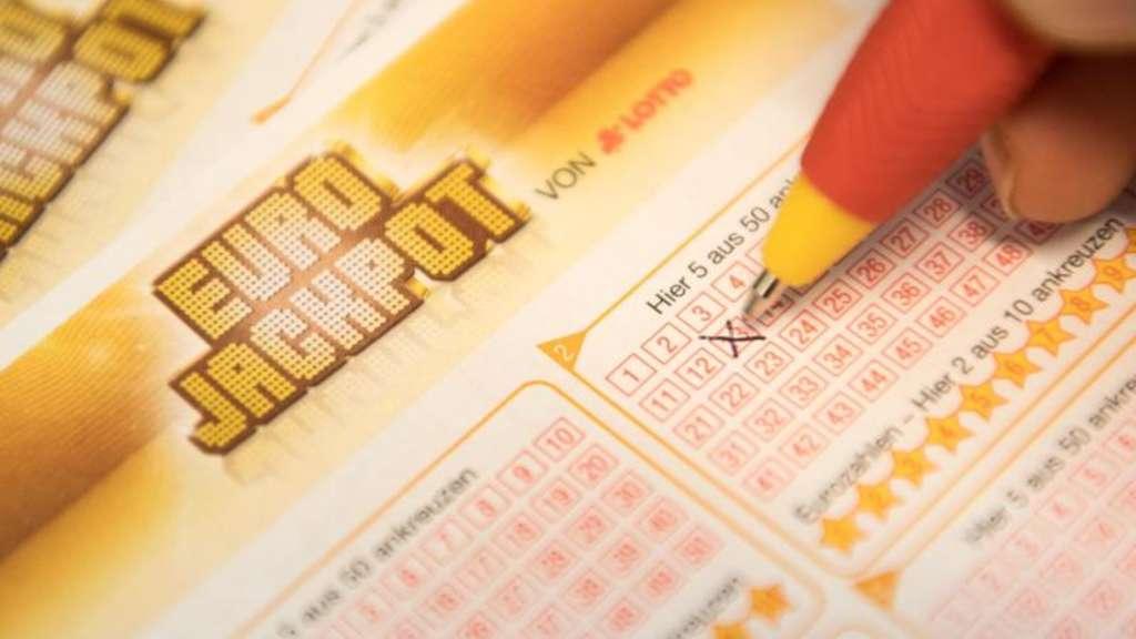 Eurojackpot 02.08 19