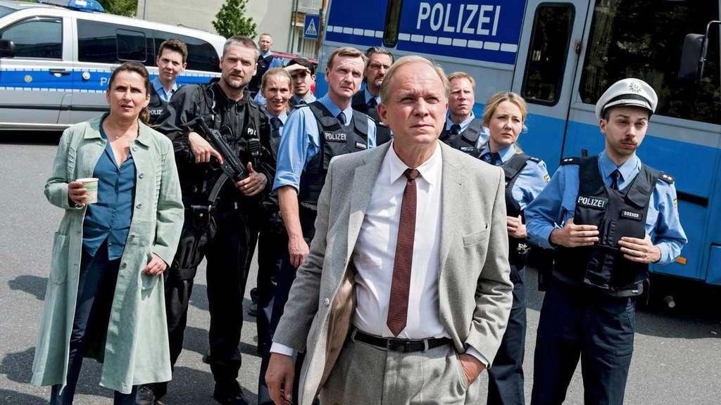 Ard Tatort Sänger Von Beliebter Band Feierte Sein Schauspiel Debüt