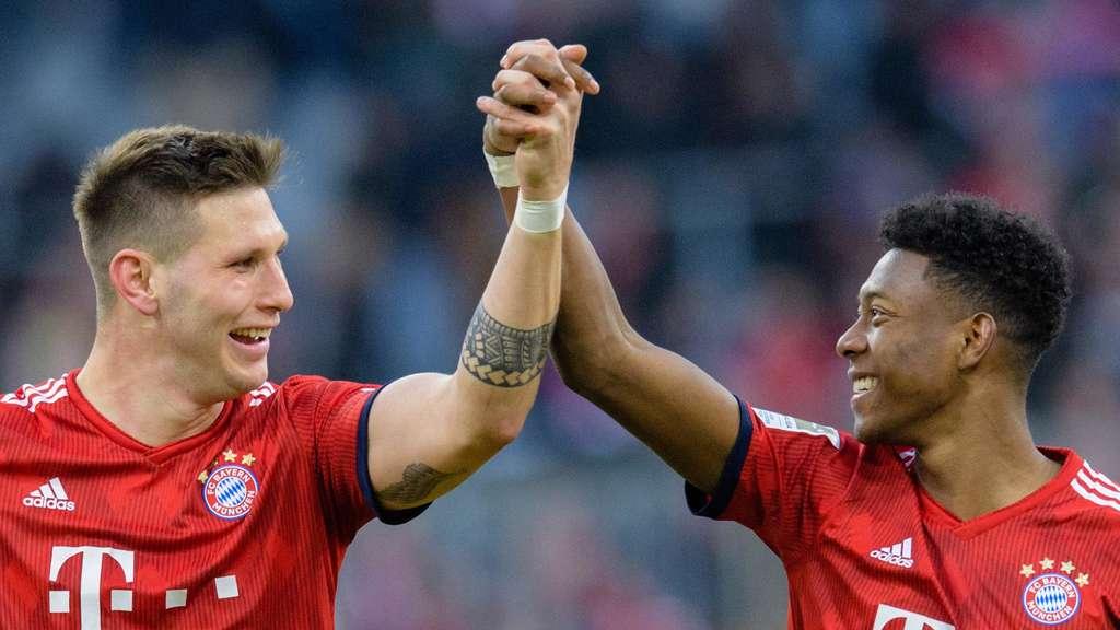 """FC Bayern: Süle über den Transfermarkt: """"Meiner Meinung nach"""