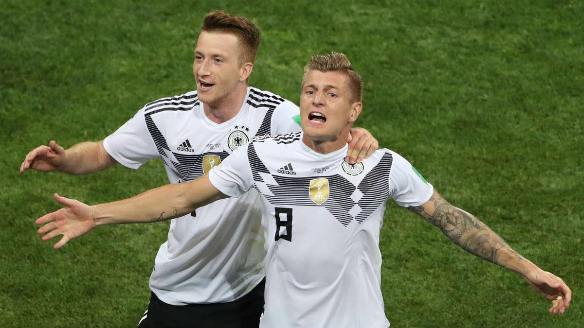 Wm Deutschland Vorrunde Ausgeschieden