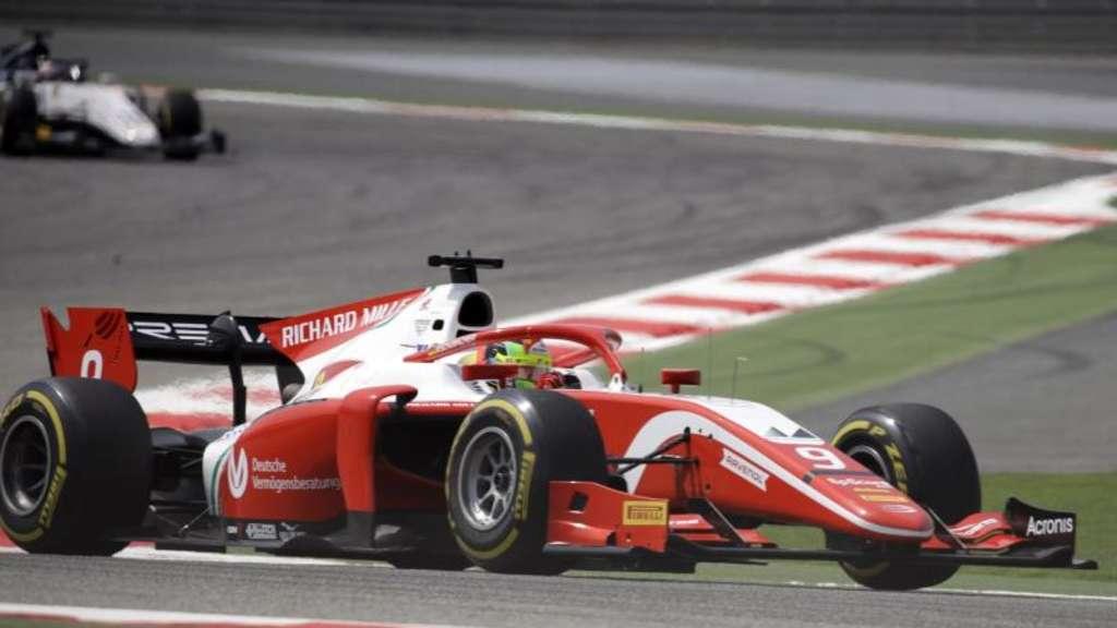 Punkte Bei Formel 1