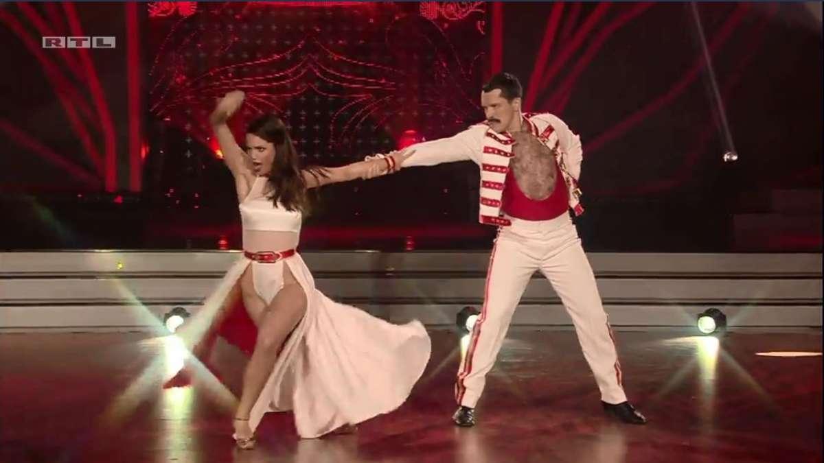 Oliver Pocher Lets Dance