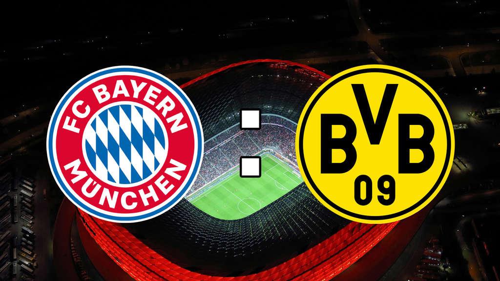 Fc Gegen Dortmund