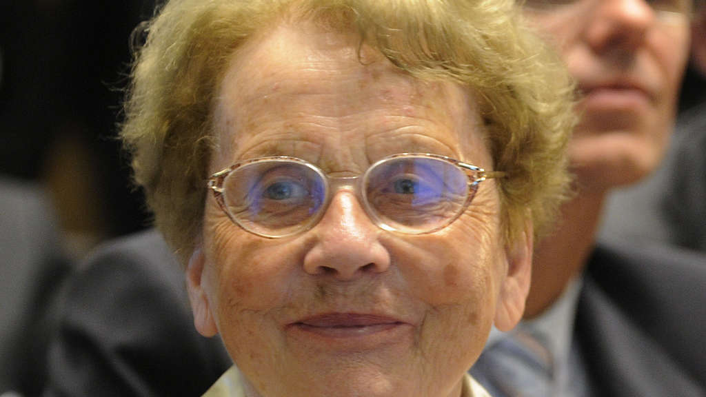 Herlind Kasner Mutter