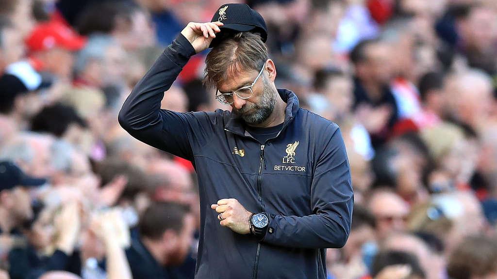 Manchester City Gewinnt Meisterschaftskrimi Gegen Liverpool