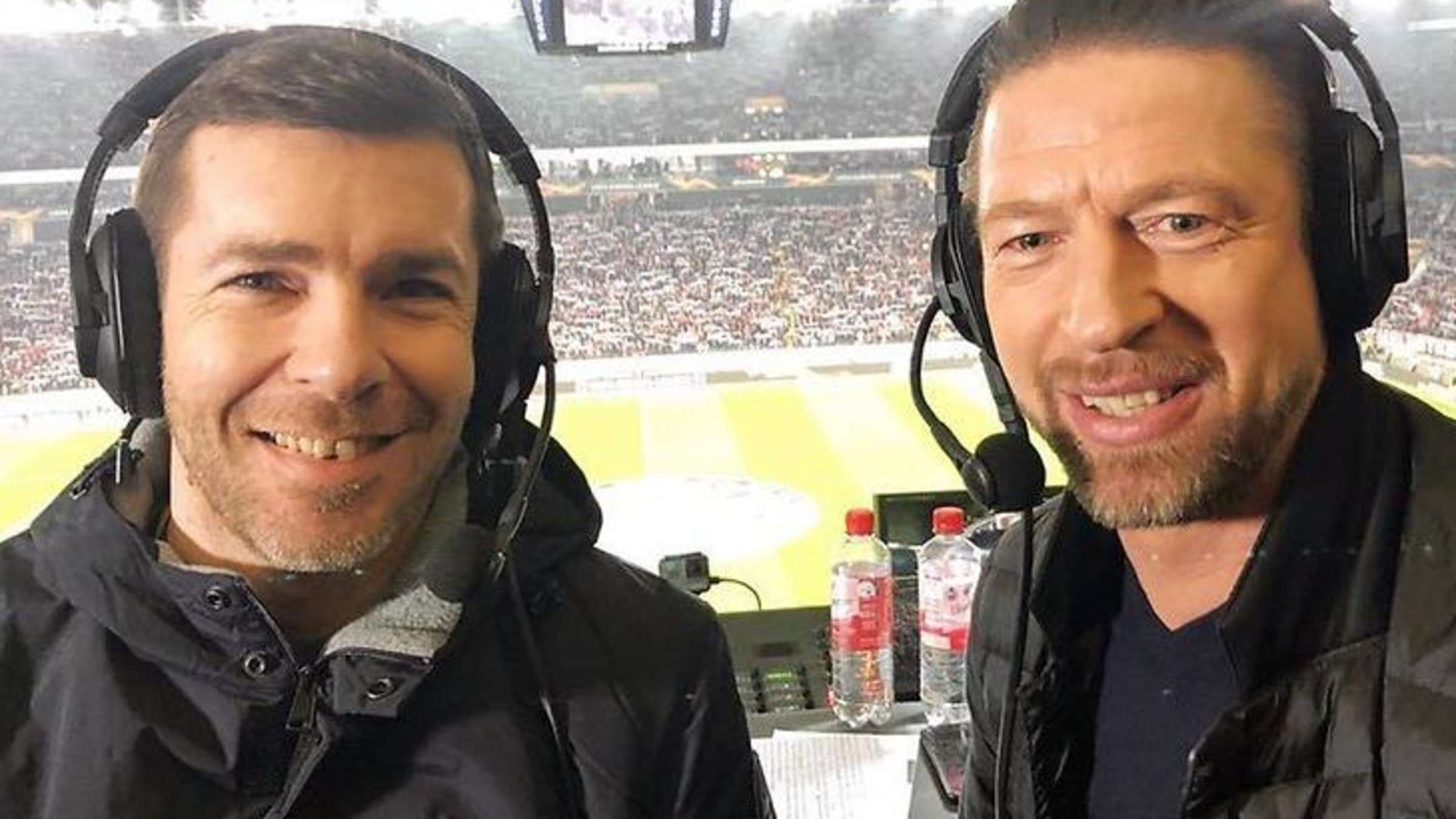 Eintracht Frankfurt Chelsea Steffen Freund Brullt Am Rtl