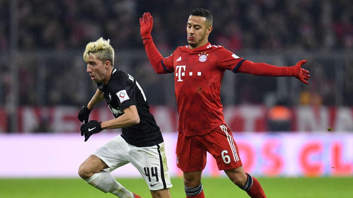 Bayern Leipzig Tv