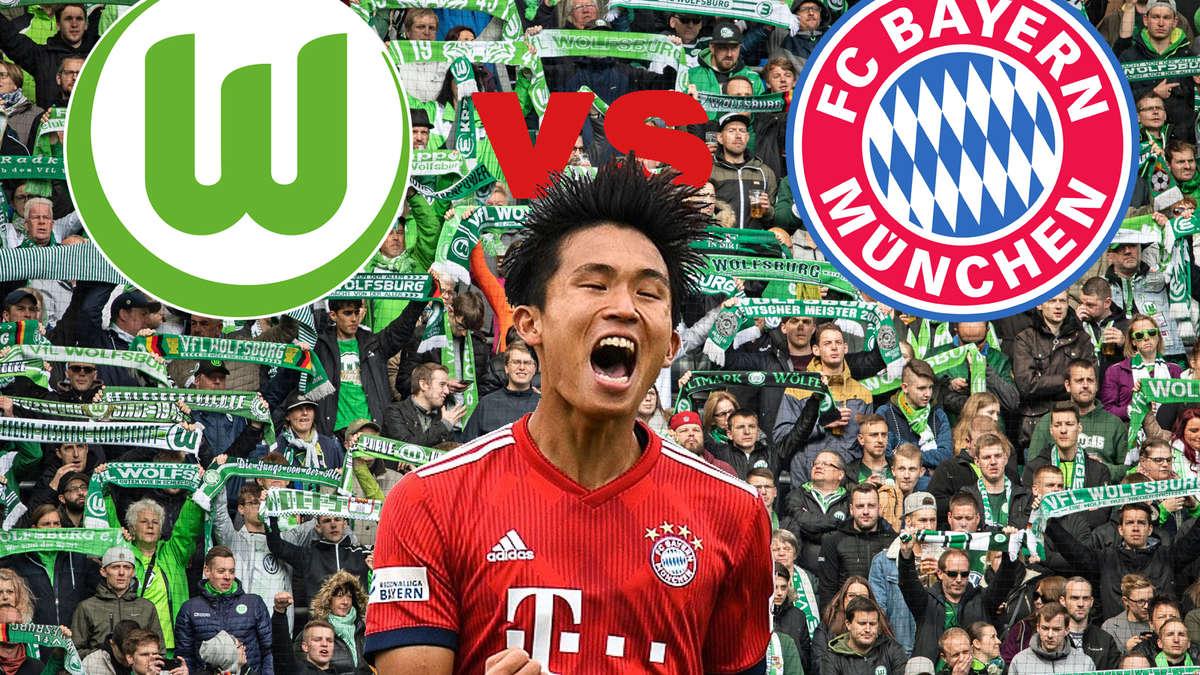 Nürnberg Wolfsburg Live Stream