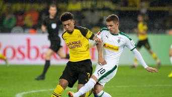 Borussia Mönchengladbach - Borussia Dortmund: Bundesliga heute live im TV  und Live-Stream | Fußball