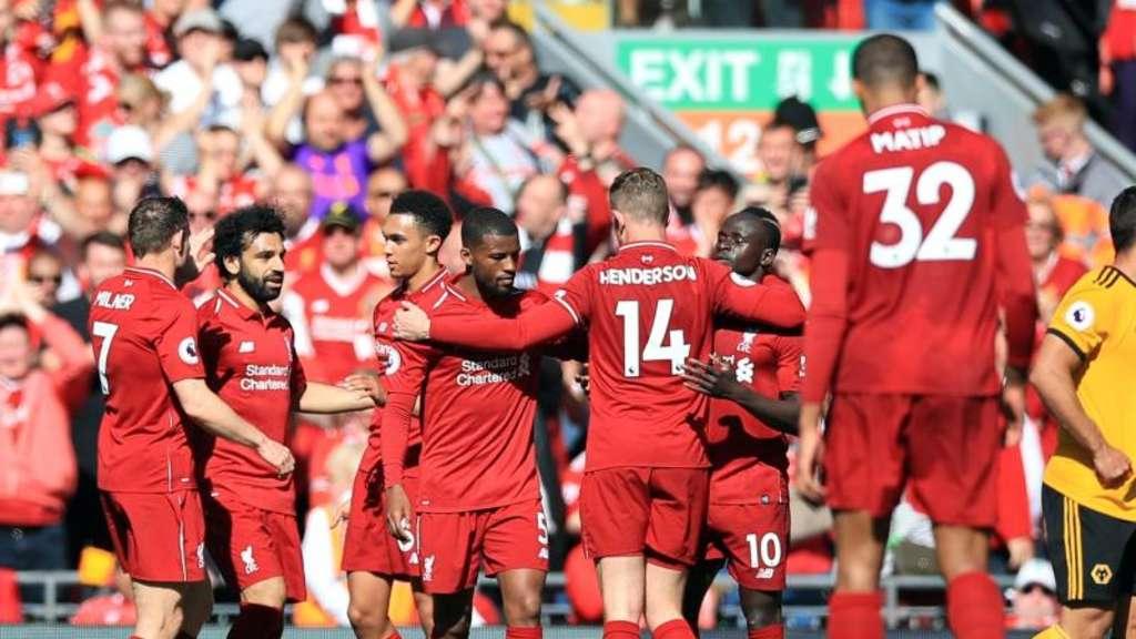 England Und Die Grossen K Premier League Dominiert Europa